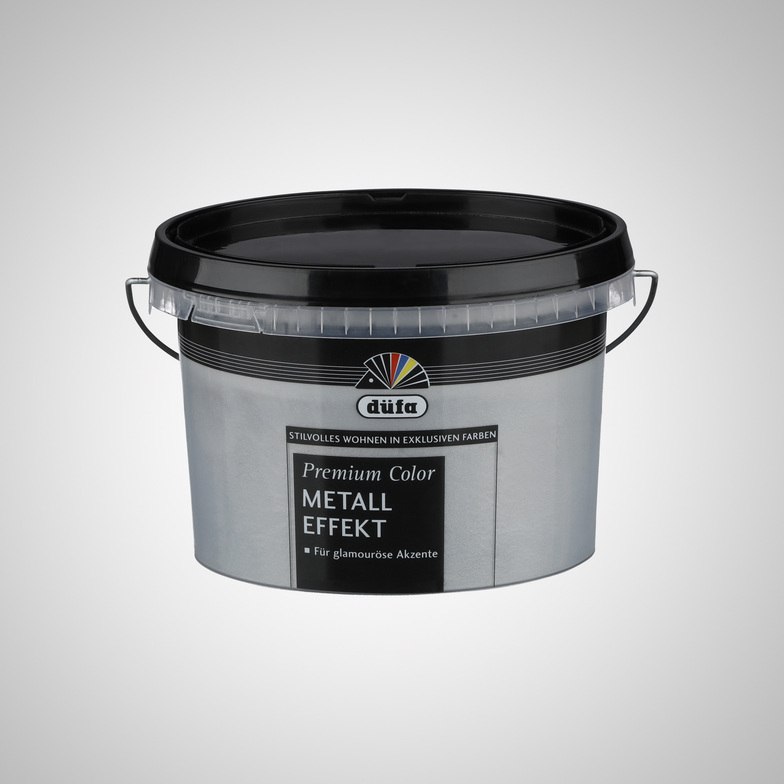 DÜFA PREMIUM COLOR METALL EFFEKT 1 L