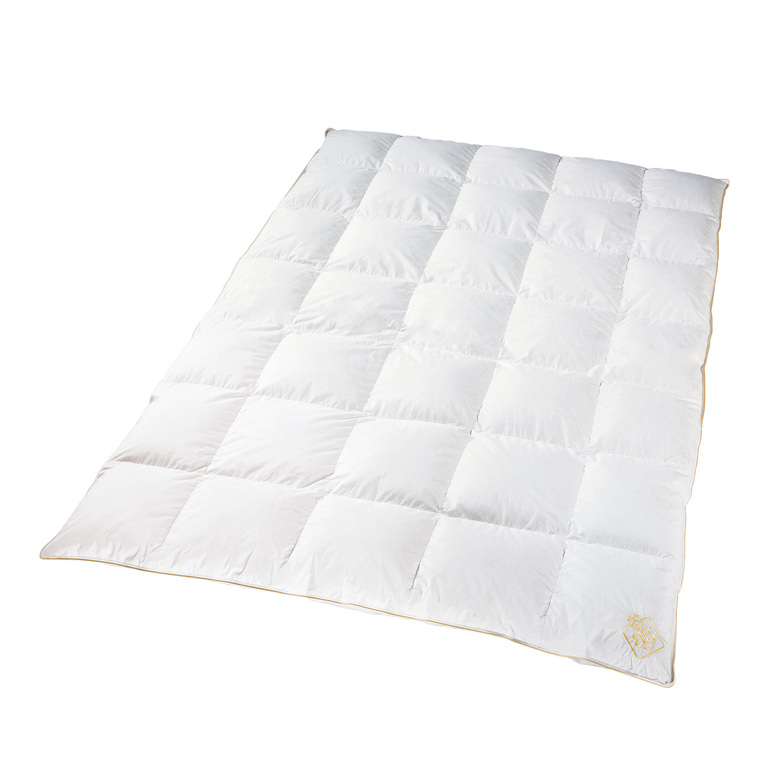 Steppbett Arctica Premium Gold Warm