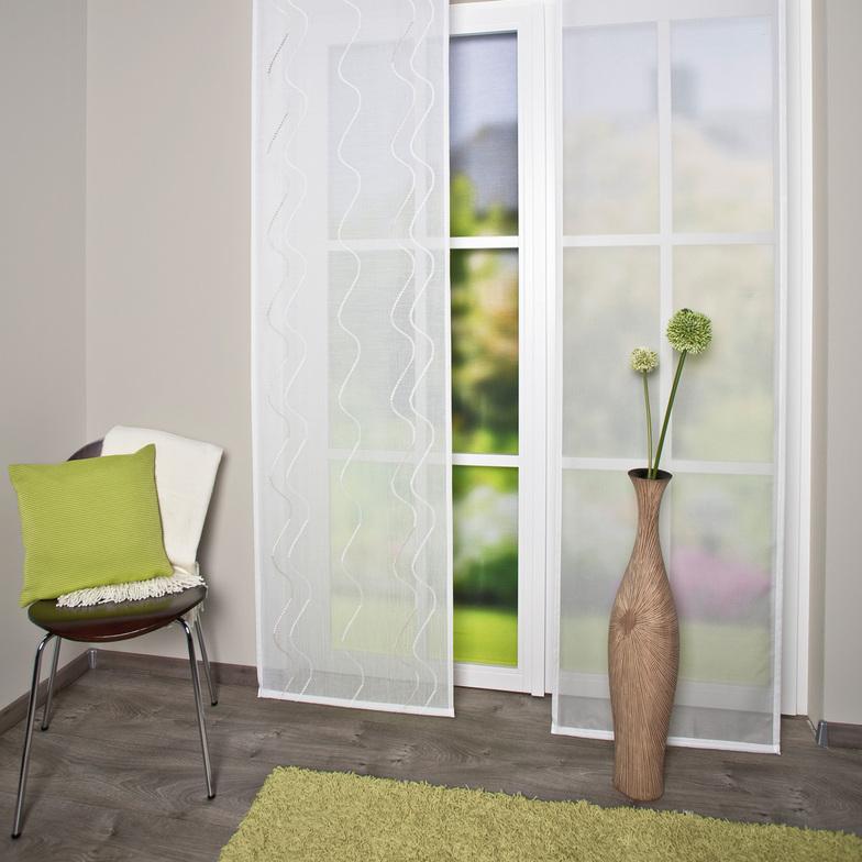 schiebevorhang 87 531 alle hammer zuhause. Black Bedroom Furniture Sets. Home Design Ideas