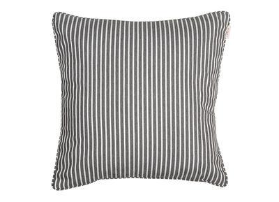Kissenhülle WEIHNACHTEN Kissenbezug Hülle Kissen Bezug Hüllen Bezüge Grau Silber