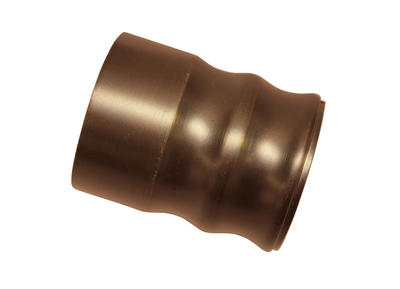 Endknopf Kappe Windsor Bronze