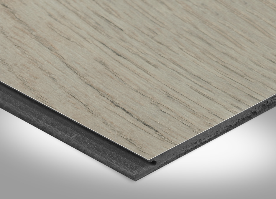 DESIGNBELAG MAJOR OAK GRAU