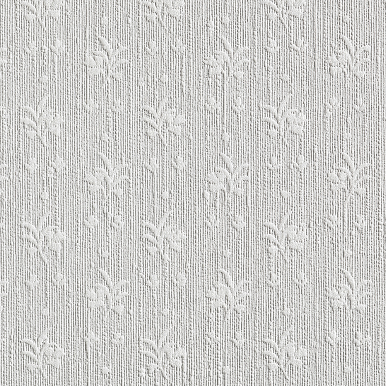 MagicWall Patent Decor - Floral-Kleinmuster